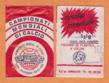 1962 World Cup Packet